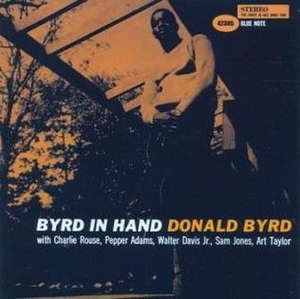 Byrd in Hand - Image: Byrd in hand cover folder