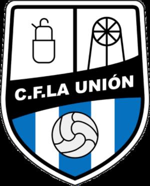 CF La Unión - Image: CF La Unión
