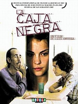 Black Box (2002 film) - Theatrical release poster