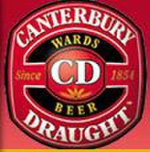 Lion (Australasian company) - Image: Canterburydraughtlog o 2