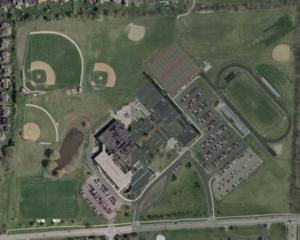 Cary-Grove High School - Image: Cary Grove High School