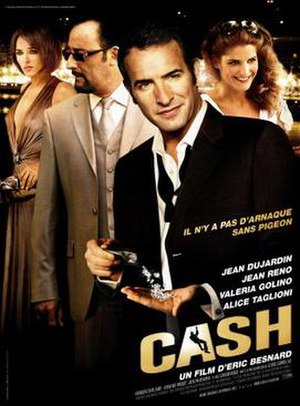 Cash (2008 film) - Image: Cash film