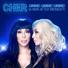 Cher - Gimme! Gimme! Gimme! (A Man After Midnight) - Single.png