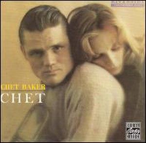 Chet (Chet Baker album) - Image: Chet (album)