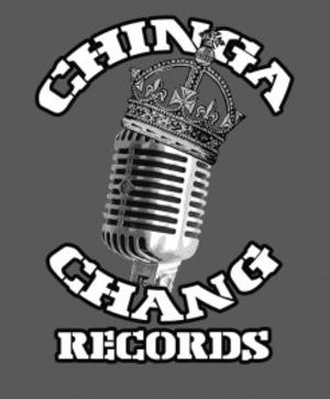 Chinga Chang Records - Image: Chinga Chang logo
