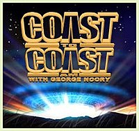 Coast to Coast AM - Wikipedia