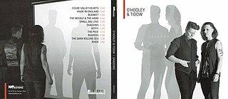 <i>Shadows</i> (OHooley & Tidow album) 2016 studio album by OHooley & Tidow