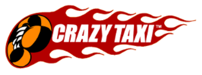 Picture of a game: Crazy Taxi