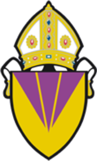 Diocese of Brechin (Episcopal) - Image: Crest brechin