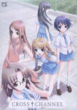 Cross Channel (visual novel)