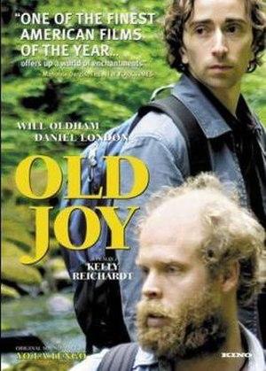 Old Joy - Image: Daniel London Old Joyposter