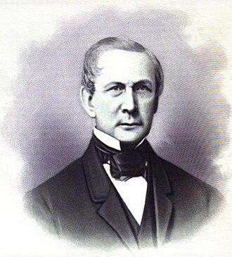David Nevins Sr. - Henry C. Nevins