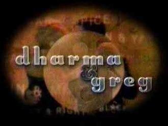 Dharma & Greg - Image: Dharma&Greg