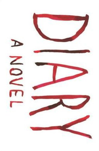 Diary (novel) - First edition cover