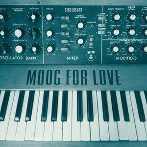 Moog for Love - Image: Disclosure Moog For Love