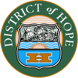 Official seal of Hope