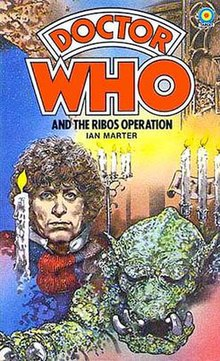 Doctor Who and the Ribos Operation.jpg