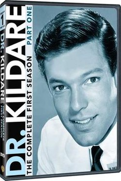 Dr Kildare Tv Series Wikipedia