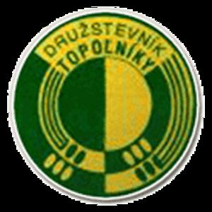 Družstevník Topoľníky - Image: Druzstevnik topolniky