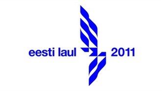 Estonia in the Eurovision Song Contest 2011 - Logo of Eesti laul 2011