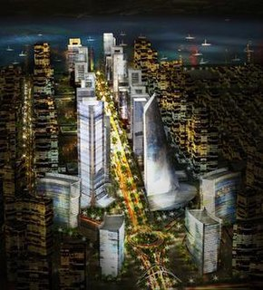 City in Lagos State, Nigeria