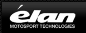 Élan Motorsport Technologies - Image: Elan MT logo