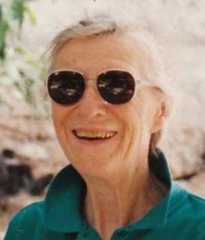 Elizabeth Eames - Elizabeth Eames