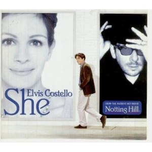 She (Charles Aznavour song) - Image: Elvis Costello She