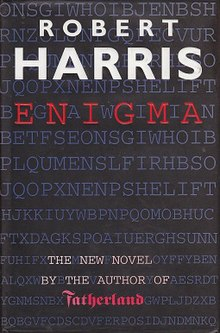 Secrets (Enigma Book 2)