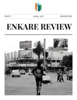 <i>Enkare Review</i>