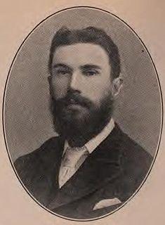 Ernest Gray British politician