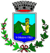 Coat of arms of Erto e Casso