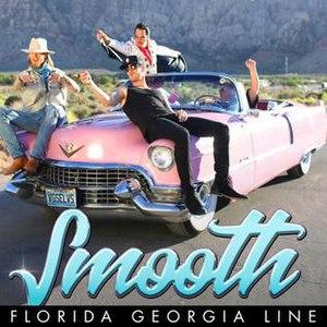 Smooth (Florida Georgia Line song) - Image: FGL Smooth