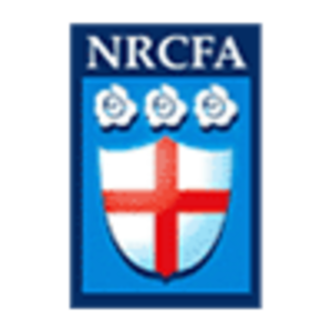 North Riding County Football Association - Image: Fa county northriding