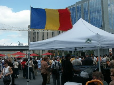 Festival of Romanians