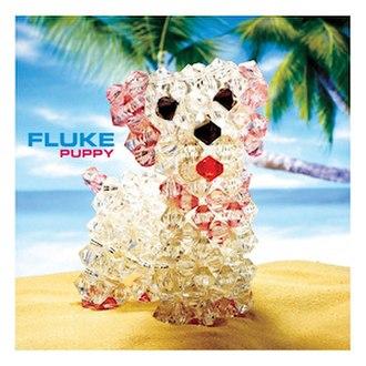Puppy (Fluke album) - Image: Fluke puppy 2003