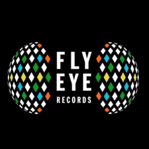 Fly Eye Records - Image: Fly Eye Records logo