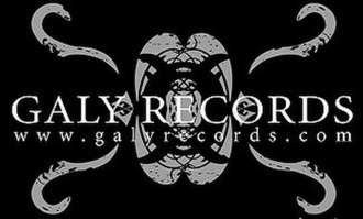 Galy Records - Image: Galy Records Logo