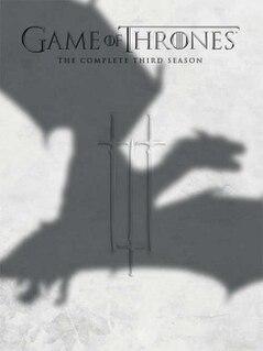 <i>Game of Thrones</i> (season 3)