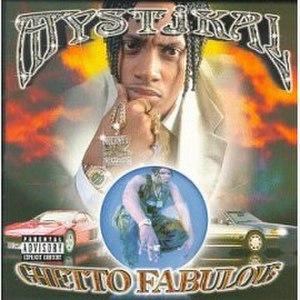 Ghetto Fabulous (album) - Image: Ghetto Fabulous (album)