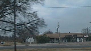 Golinda, Texas City in Texas, United States