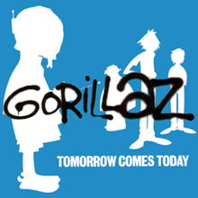 Gorillaz - Morgaŭ Comes Today.png