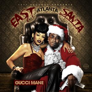 East Atlanta Santa - Image: Gucci Mane East Atlanta Santa
