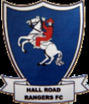 Hall Road Rangers F.C. - Image: Hall Road Rangers
