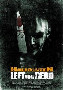 Halloween Left For Dead