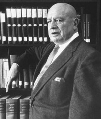 Federal Bureau of Narcotics - Image: Harry Jacob Anslinger