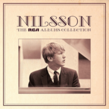 Harry Nilsson - The RCA Albums Collection.png