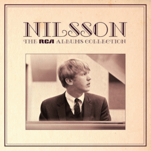 The RCA Albums Collection - Image: Harry Nilsson The RCA Albums Collection