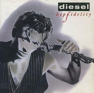 Hepfidelity - Image: Hepfidelity by Diesel