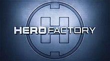 Hero Factory Wikivisually